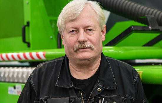 Åke Hugosson