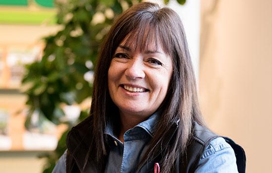 Anneth Hermansson