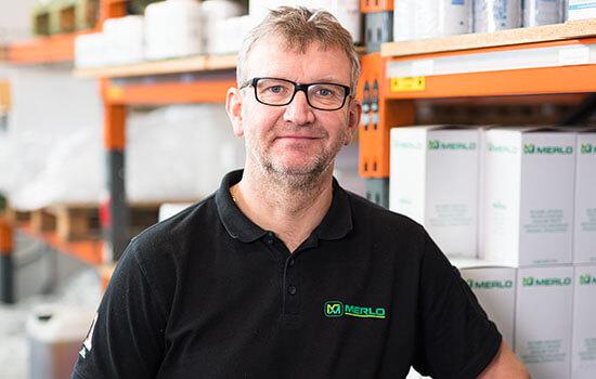 Lars Dahlgren