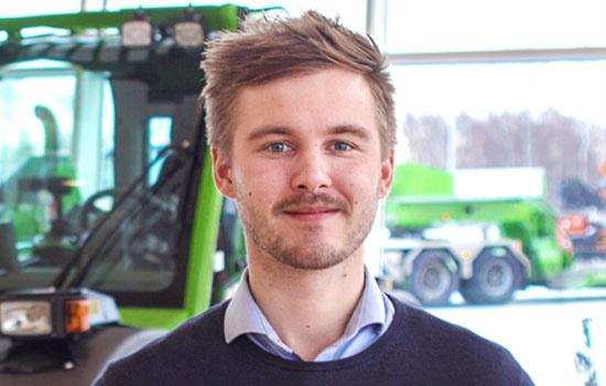 Peter Sjöström